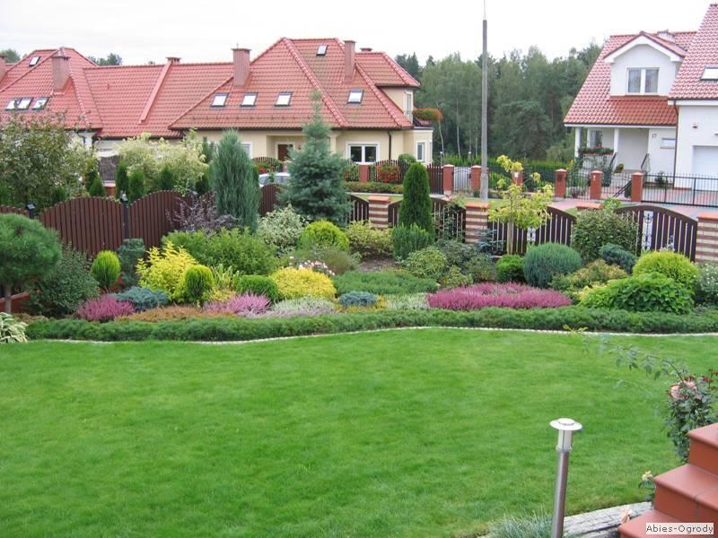 pielęgnacja ogrodów olsztyn